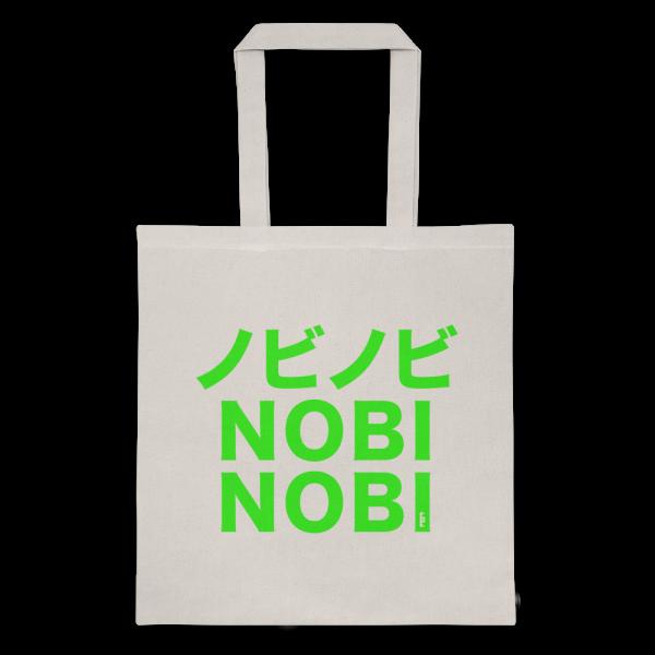 nobi nobi