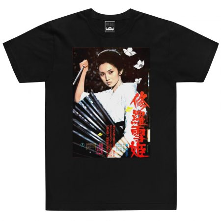 lady-snowblood_black tshirt
