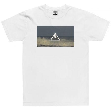 toei white tshirt