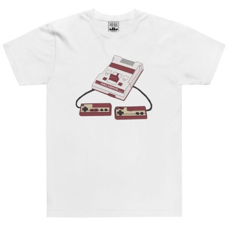 famicom-family-computer-tshirt