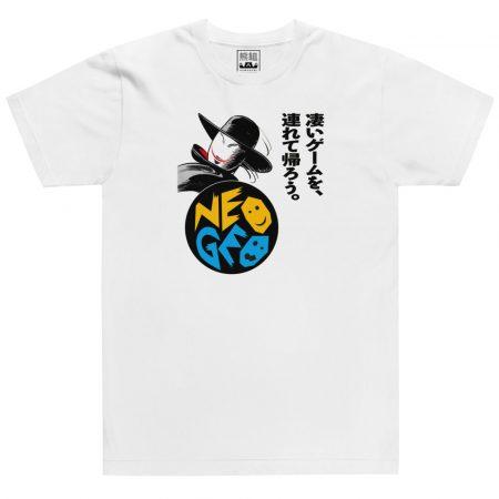 neo-geo-white-tshirt